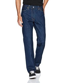 Levi's Men's Made in The USA 541 Athletic Fit Jean, Rinse, 3