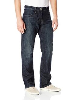 Mavi Men's Matt Jean, Deep Stanford, 32x30