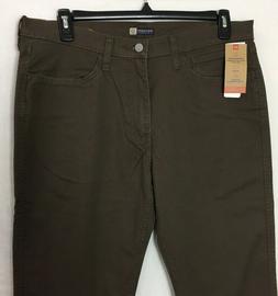 Men Dockers Jean Cut Pants 36x32 Comfort Waistband Straight