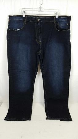 IZOD Men Relaxed Fit Jeans Size 44X32