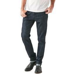 Lucky Brand Men's 110 Skinny Jeans, Conrad, 33W x 32L
