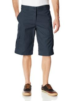 Dickies Men's 13 Inch Relaxed Fit Stretch Twill Cargo Short,