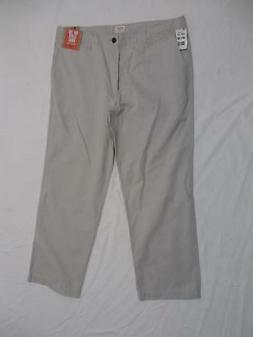 Dockers Mens 38 30 Jeans Straight Fit D2 Pants Cotton Khaki