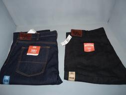 Men's Dockers 5-Pocket D2 Straight-Fit Stretch Jeans Pants N