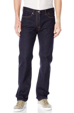 Men's Dockers 5-Pocket Straight Stretch Jeans