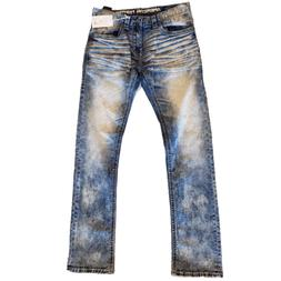 Men's American Fighter Atom Wash Legend Echo Atom Jeans
