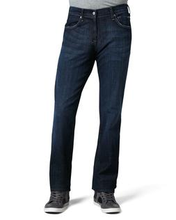 7 For All Mankind Men's Austyn Relaxed Straight-Leg Jeans SI