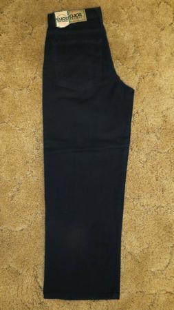 Men's Authentic Denim Extra Value Solo Semore Baggy Jeans 28