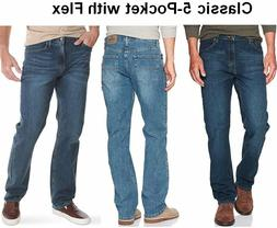 Men's Wrangler Authentics Classic 5-Pocket Regular Fit Jean