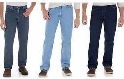 Men's Wrangler Authentics  Regular Fit Jean Classic 5-Pocket