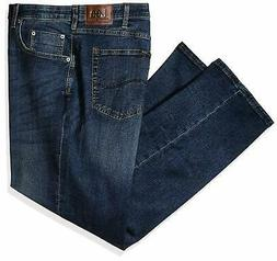 LEE Men's Big & Tall Modern Series Custom-fit Relaxed St