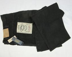 Polo Ralph Lauren Men's Big & Tall Hampton Straight Jeans SZ