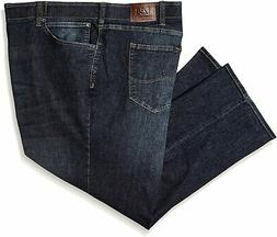 LEE Men's Big & Tall Modern Series Extreme Motion Relaxed Fi