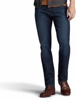 LEE Men's Big&Tall Modern Series Extreme Motion Straight Fit