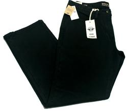Men's Dockers  Alpha Khaki Jean Cut Stretch Straight Fit Pan