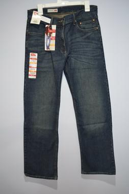 Wrangler Men's Bootcut Jeans - Denim 32x30