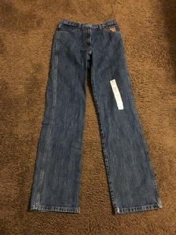 Men's Cinch Brand Bronze Label Jeans Size 32x36 Cowboy Count