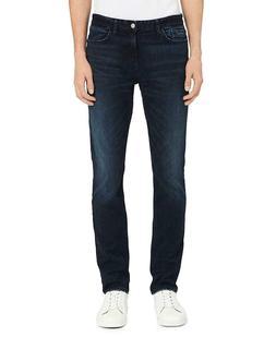 Calvin Klein Men's CKJ 016 Skinny Fit Jeans - Men's 32/32