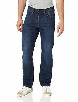 Izod Men's Classic Denim Jeans (Regular, Straight, - Choose