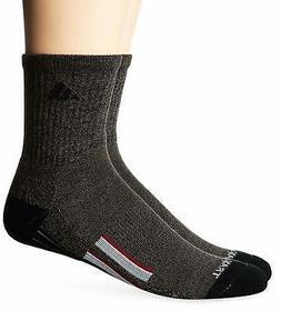 adidas Men's Climalite X Ii Mid-Crew Socks