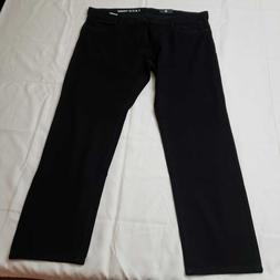 Izod Men's Comfort Stretch Slim Straight Fit Jeans Size 40 x