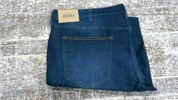 Izod Men's Comfort Stretch Straight Fit Jeans/NWOT/32x30