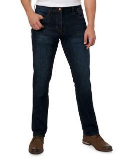IZOD Men's Comfort Stretch Straight Fit Jeans #1272983
