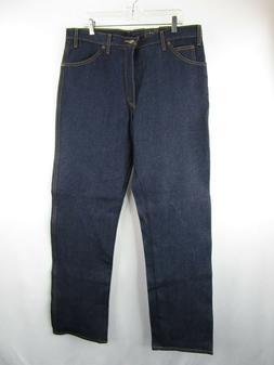 Men's Dickies Cotton Regular Fit Straight Leg 5 Pocket Work