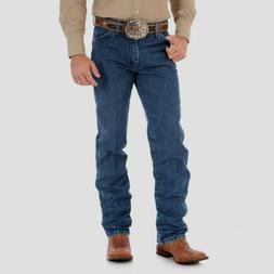 Wrangler Men's Cowboy Cut 13MWZ Original Fit Jeans  *NWT*