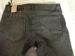 KSUBI men's denim super skinny VAN WINKLE ODD FUTURE jeans S