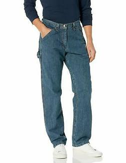 LEE Men's Dungarees Losse-Fit Carpenter Jean - 28W - Choose