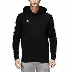 adidas Men's Essentials 3-Stripe Pullover Hoodie