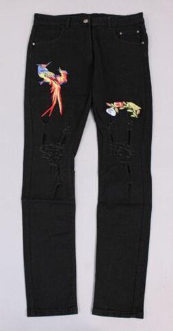 Fensajomon Mens Casual Athletic Gradient Color Drawstring Sweatpants Pants Trousers