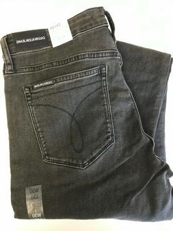 Men's Calvin Klein Jeans $40 OFF Size 30 x 30 Mid Rise Skinn