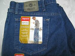 Men's Jeans WRANGLER HERO Relaxed Fit Big and Tall  Size 42