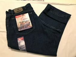 Men's Jeans Wrangler Stretch Regular Fit 36x29