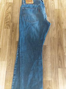 Men's Levi's® 502™ Regular Taper-Fit Stretch Jeans Diamon