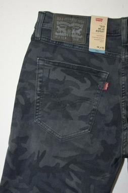 Men's Levi's 512 Slim Taper COOL MAX Jeans: 288330466