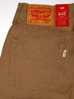 Men's Levi's 514 Straight  Jeans: 005140692