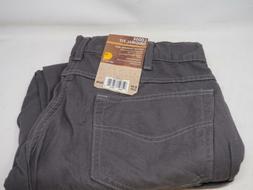 Carhartt Men's Loose Fit Five Pocket Canvas Carpenter Pant B