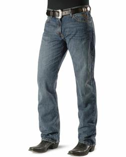 Ariat Men's M2 Granite Relaxed Fit Jeans