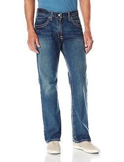 Ariat Men's M4 Low Rise Boot Cut Jean,