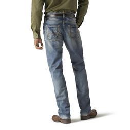 Ariat Men's M5 Gambler Ridgeline Straight Leg Jeans 10012703