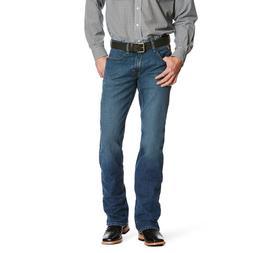 Ariat® Men's M5 Marshall Stretch Slim Fit Straight Leg Jean