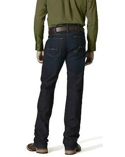 Ariat Men's M5 Rebar Low Rise Straight Leg Jeans - 10016223