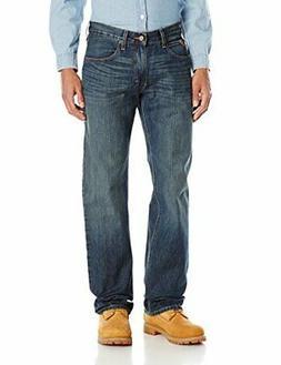 Ariat Men's M5 Slim Fitted Straight Leg Jean - Choose SZ/col