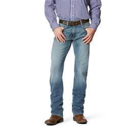 Ariat® Men's M5 Slim Straight Legacy Drifter Jeans 10026032