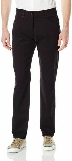 LEE Men's Modern Series Extreme Motion Straight Fit Tapered