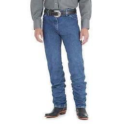 Men's Wrangler Pro Rodeo Cowboy Cut Jeans Style 13MWZGK NWT