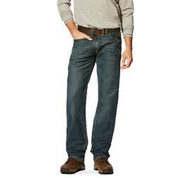 Ariat® Men's Rebar DuraStretch Fashion M5 Slim Ironside Jea
